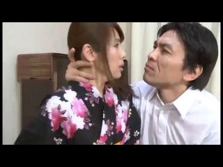 [18+][hnb-066] misa yuuki – disheveled hair aunt