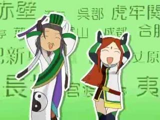 Dynasty Warriors 6 Caramelldance
