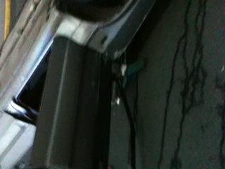 Пздц моей машине
