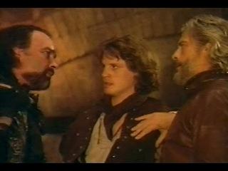 Ковингтон Кросс Covington Cross 1992 3 я серия