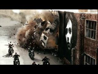 Второй тизер сериала Дети анархии Sons of Anarchy Season 6 Teaser Trailer 2