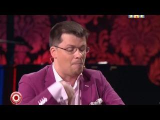 Интервью с мэром Усть-Ольгинска (22.03.2013)