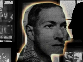 Дело Говарда Филлипса Лавкрафта / Le Cas Lovecraft