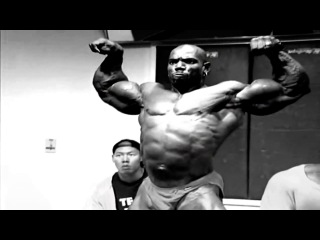 Bodybuilding motivation worship the iron (muscle factory)