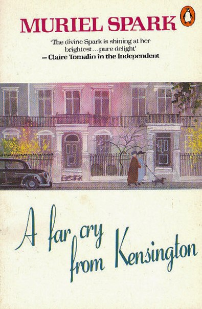 A Far Cry from Kensington