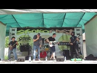 Аханкара- Мне не жаль (ШокоФест 2014)