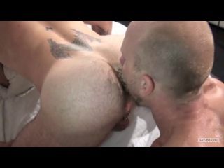 [Ricky Raunch] Seed Pumpers II (2014)