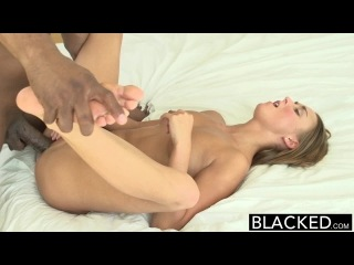 Marry Lynn - Blacked