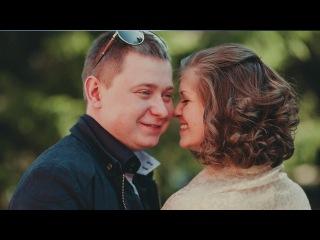 Поздравление со свадьбой братику!!! Вова и Танюшка, очень вас любим! БУДЬТЕ СЧАСТЛИВЫ!!!