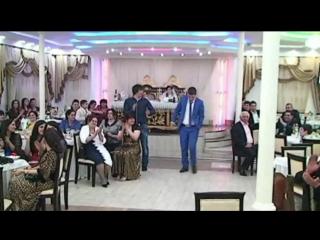 Свадьба Рамига и Арзу () Москва. Акиф  meyxana