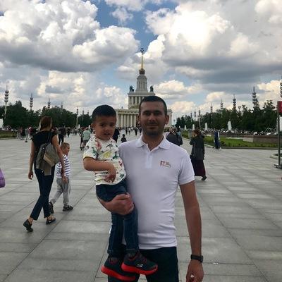 Фейруз Алиев