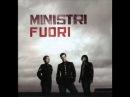 Ministri - Vorrei Vederti Soffrire La Televisione (Ghost Track)