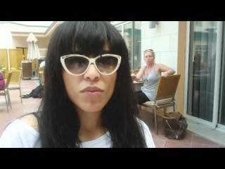 Loreen: Soluna Samay kan slå mig (ESC 2012)