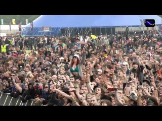 Alter Bridge - Find The Real Live At Download Festival 2011 (HD 1080p)