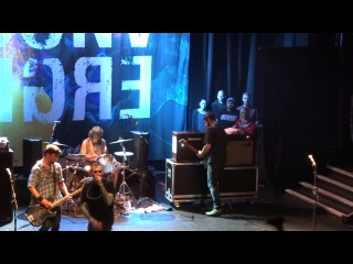 CONVERGE - Tender Abuse to You Fail Me - live at KOKO, London, November 25th 2012