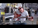 Scary B O O M в андерграунде Milano Часть 2 Viva rock