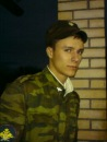 Персональный фотоальбом Ани Романенковой