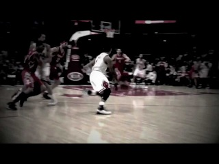 Derrick Rose - Most Valuable Player | Chicago Bulls Highlights | Feat. Jay-Z  [HD]