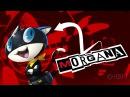 Persona 5 Official Morgana Trailer English