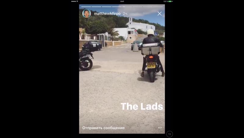 2016 23 августа Matthewkfirpo InstagramStores