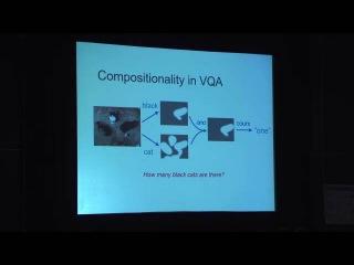 Symposium: Deep Learning - Trevor Darrell