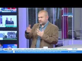 Кирилл Кабанов: Мы боремся с коррупцией, а