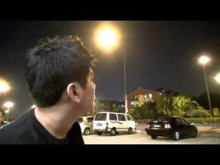 UFO Sighting Best ever filmed in 2012.