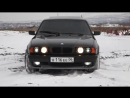 BMW club INGushetia