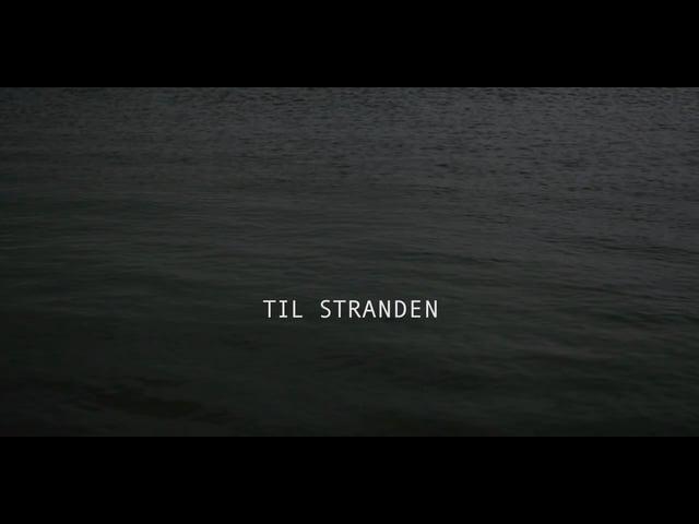 TIL STRANDEN