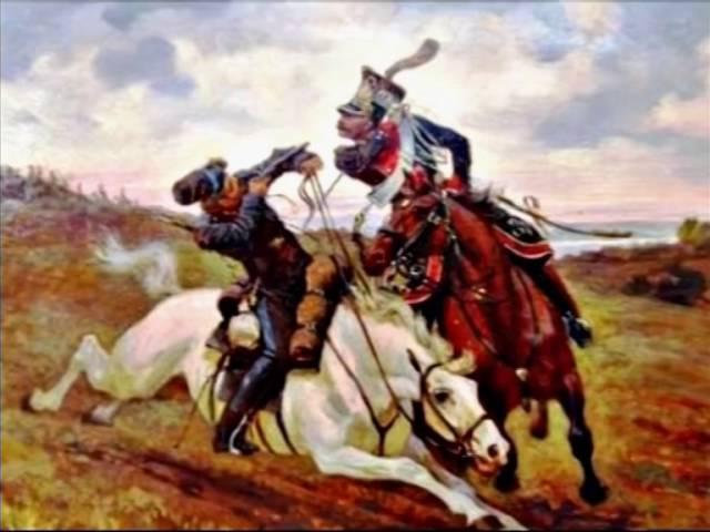 Час истины Война спецслужб Александр I и Наполеон