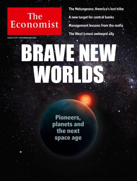 The Economist Europe - August 27, 2016