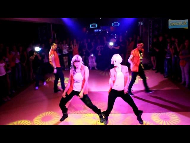 LA Dance School @ DanceUA PARTY