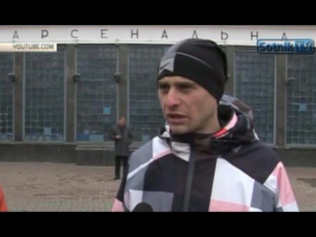 Житель Украины требует у России вернуть Аляску назад Украине