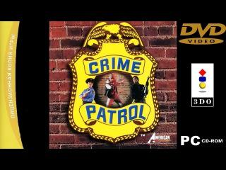 Как бы клон на PQ // Crime Patrol Remastered / Криминальный патруль   Full version   Полное прохождение