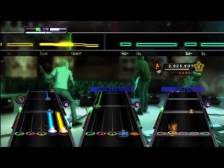 Smells Like Teen Spirit - Nirvana Expert Full Band Guitar Hero 5