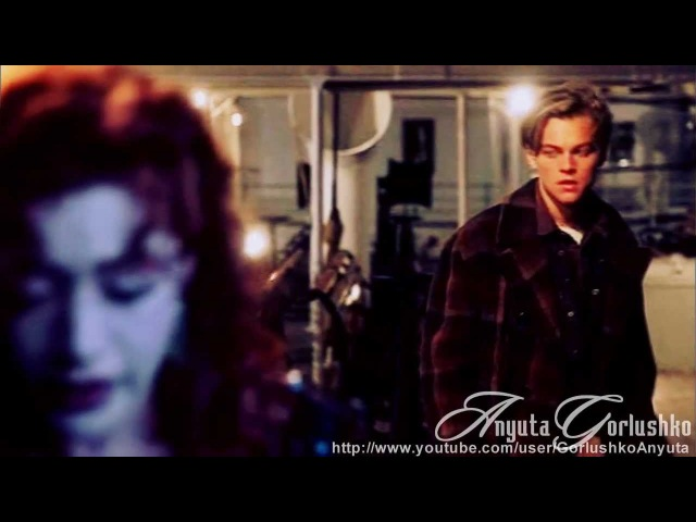 Jack Rose Titanic Hope There's Someone by Anyuta Gorlushko