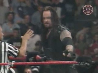 () Raw 13/07/98 - Kane & Mankind vs The New Age Outlaws (Billy Gunn & Road Dogg) - WWF Tag Team Titles