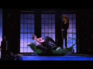 Purcell - The Fairy Queen - Lucy Crowe - Carolyn Sampson - Ed Lyon (William Christie) Glyndebourne