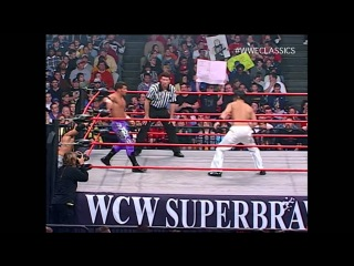 WWE Classics- WCW SuperBrawl: Revenge