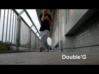 Cwalk 3way | Double'G, TeRRaBeaT, Rinno