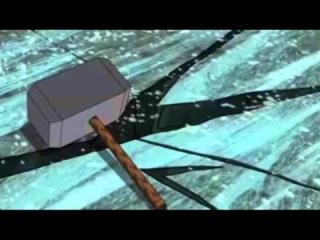 Marvel's The Avengers (2012) Tralier - Animated