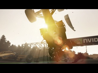 Project CARS – Crash Test and Destruction Check [WQHD]