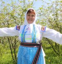 Семенова Нина (Ерохина)