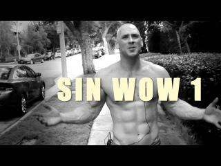 Johnny Sins, SINS WOW 1, Ab Workout of the week by Johnny Sins.SinsFit