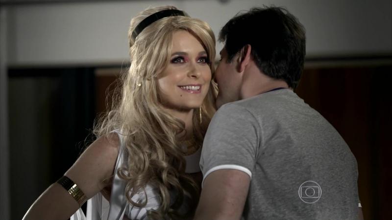 17 Жонаш и Памела Поколение Бразилии 17 серия