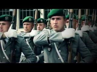 Bundeswehr deutscher Stolz - Schutz der Heimat
