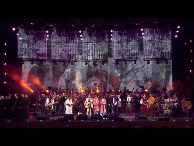 Стас Намин и Группа Цветы - 40 лет (Полная версия концерта) - Crocus Hall (Live) 2010