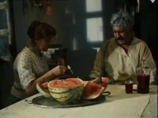 """""""Опять ты мне эту икру поставила!...""""  Белое солнце пустыни (1970)"""