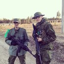 Sergey Salmin фотография #37