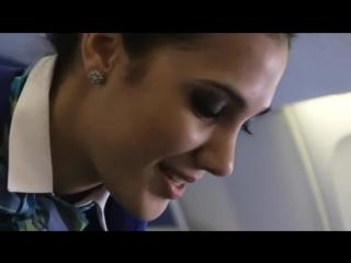 'Uzbekistan Airways' promo
